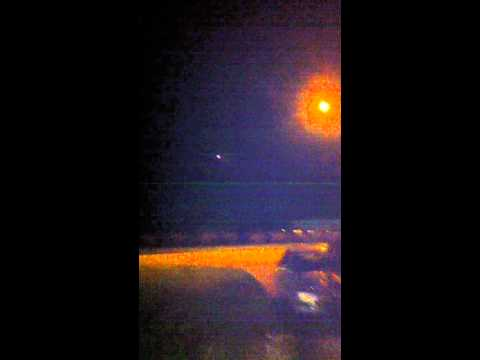 10-10-10 UFO video - Very Good!