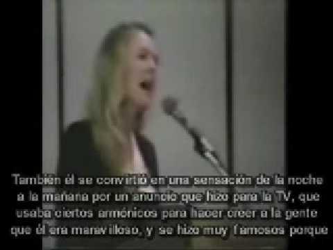 Hillary Clinton bisexual y violadora.