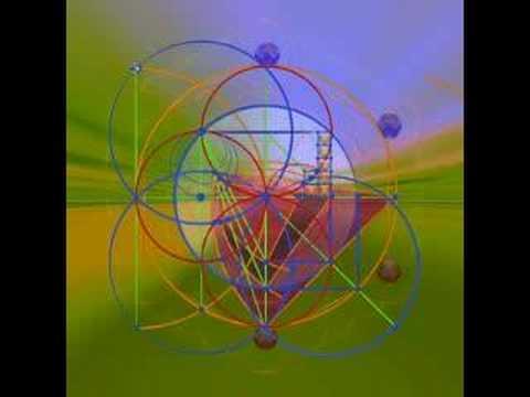 Abraham-Hicks Crop circle Grail Activation