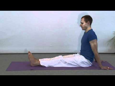 Yoga Foot Exercises - part 2
