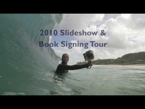 2010 Clark Little Slideshow & Book Signing Tour