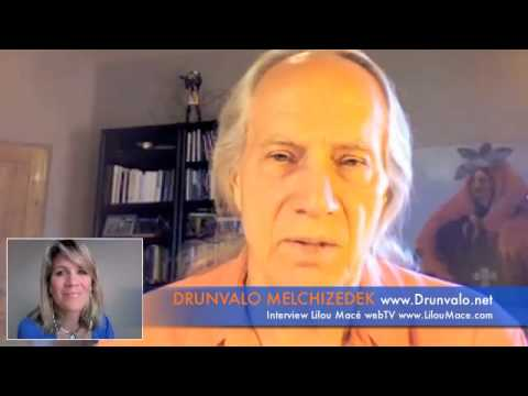 Drunvalo Melchizedek : Why Living in the Heart ? (part1/3)