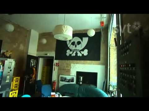 WikiRebels: SVT Documentary (part 1 of 4) Wikileaks