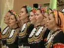 The MAGIC Of Bulgarian Voices & Music - Malka Moma / Little girl - LIVE (Gold collection)