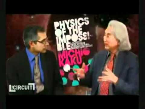 David Icke Michio Kaku - Icke Is Correct!