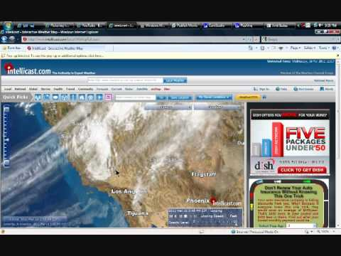 RADIATION REACHES CALIFORNIA>?!!