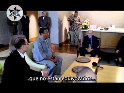 Islam Nation -  Louis Farrakhan's Promess