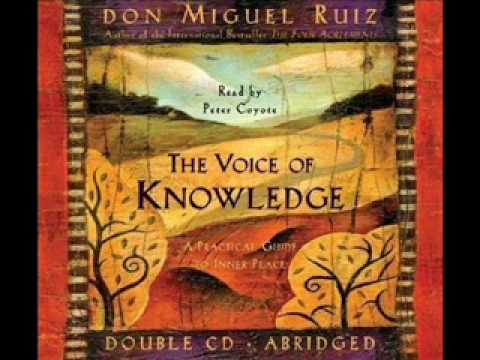 The Voice of Knowledge Ch. 1