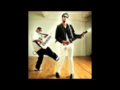 Chromeo - I´m Not Contagious
