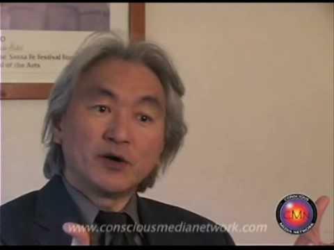 Dr. Michio Kaku - Our Future? 1 of 6