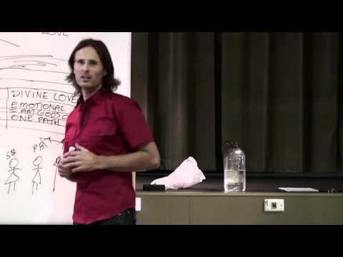 2009.09.26 Secrets of the Universe Session1 Part2