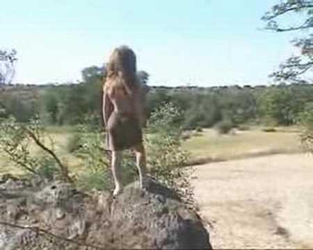 tippi and cheetah