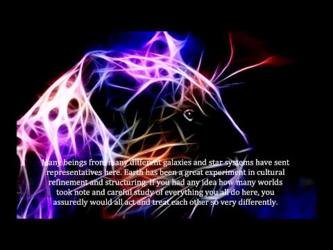 Pleiadian Messages  10/11/11
