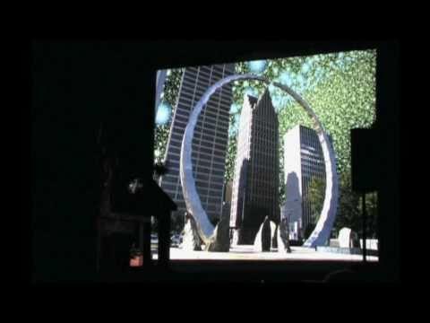 Vortex Energy - Urban Stargates USA