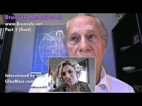 Drunvalo Melchizedek Part  3 Nature of reality and our participation