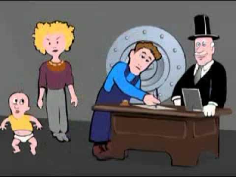 Money As Debt-Full Length Documentary