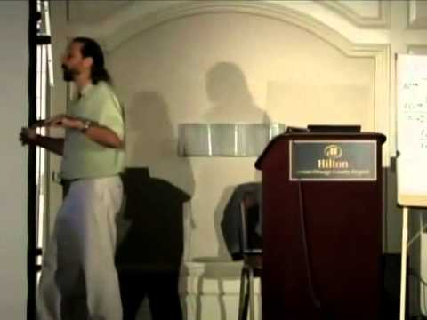 Awake & Aware 2011- Nassim Haramein   8/8 Project Camelot Conference