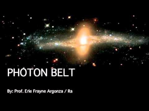 Photon Belt ~ by Ra