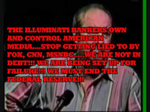 America Is Not In Debt! Bankers Charged With Treason Against America, U.S Domestic Terrorist Exposes