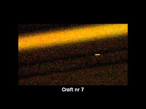 UFO invasion in Sweden 2012.01.12 (More than 30 unidentified crafts sighted) part 1.wmv