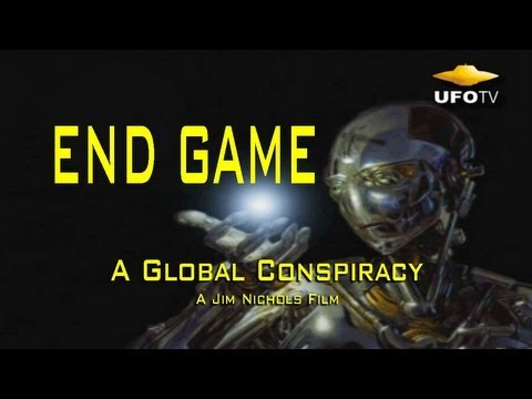End Game - A Global Conspiracy - Full Length Feature