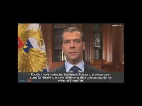 Russia Warns USA of Nuclear World War 3 over Islamic Republic Of Iran