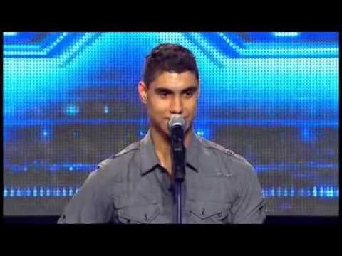 Emmanuel Kelly The X Factor 2011 Auditions Emmanuel Kelly FULL