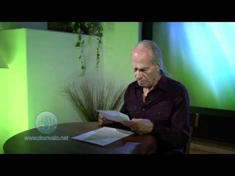 Q&A with Drunvalo: Episode 3