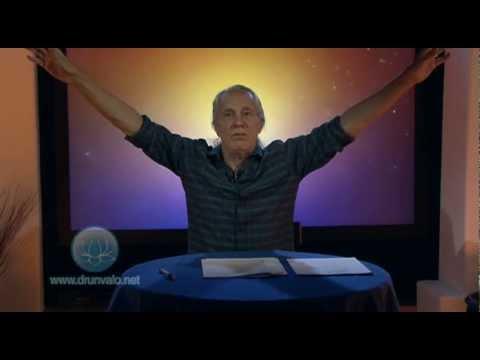 Q&A with Drunvalo: Episode 4