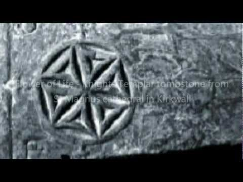 ILLUMINATI SECRECY - Flower of Life, YHWH Draco Overlord, Global Ancient Empire