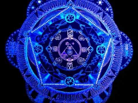 Fractals, Mandala's & Sacred Geometry