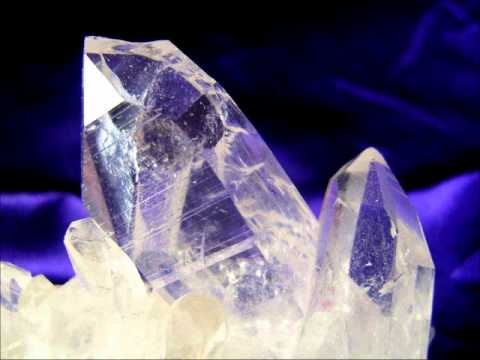 Healing Crystals