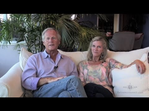 Foster and Kimberly Gamble Reflect on the Torus, Politics and You