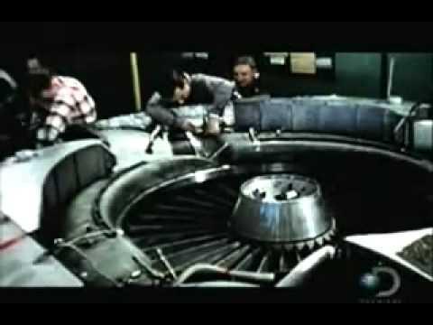 Nazi UFO Conspiracy-Full Length Documentary.