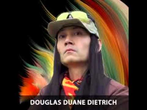 2012 - Douglas Dietrich - Latest Interview - Over 3 hours