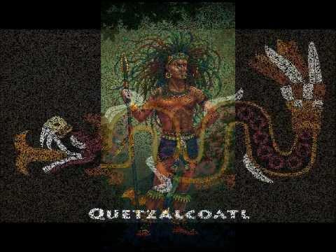 Quetzalcoatl 2012
