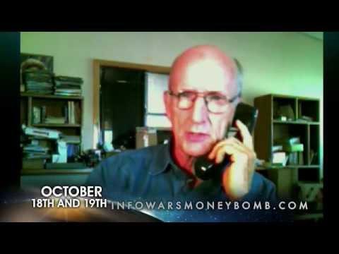Globalists Plan to Nuke America Revealed