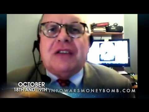 Webster Tarpley: CIA Has Fingerprints All Over Benghazi Assault