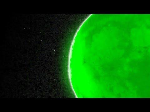 ALERT! ALIEN BASE ON MOON! UFO fleet starting from secret moonbase  NEW SIGHTINGS SEPTEMBER 2012