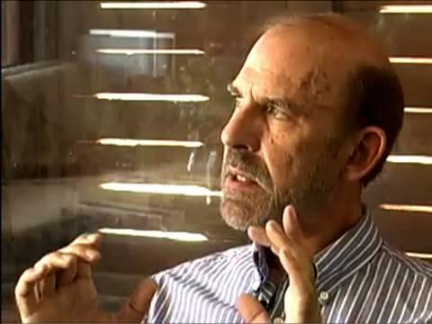Superwave: Project Camelot interviews Dr Paul LaViolette