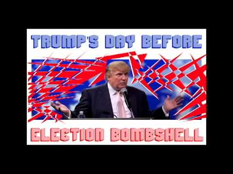 (I  have no idea if he said this)BEFORE YOU VOTE TODAY WATCH THIS BOMBSHELL - Obama organized 9-11 - PROOF