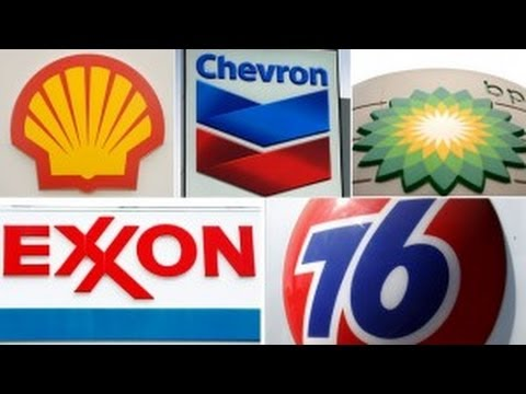 Big Oil Gets Billions in Tax Breaks, Buys More Politicians