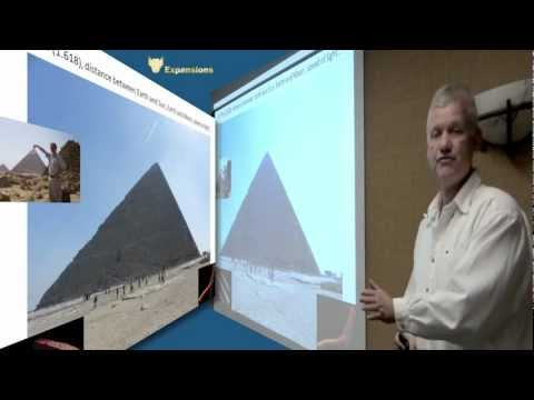Dr. Semir Osmanagic for Expansions - Pyramids Around the World, Part1