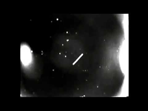 Illuminati Cover Up: Authentic Space Footage Leaked By Russian Whistleblower