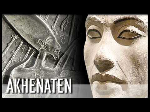Michael Tsarion. Akhenaten and Hijacked History. Atonism 6/6. Red Ice Creations