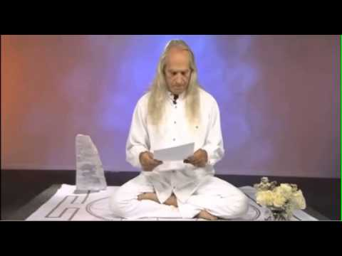 Drunvalo Melchizedek on Ascension (Q&A on 21st Dec 2012)