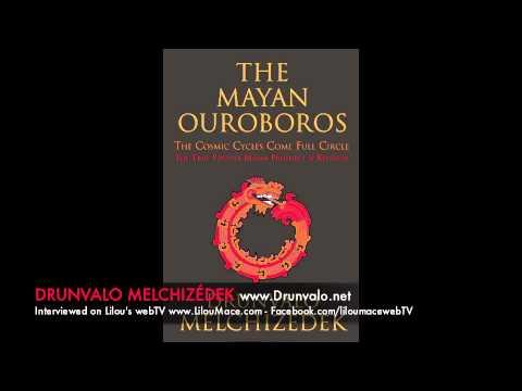 Drunvalo Melchizédek - The untold positive side of the Mayan prophecies (part 1)
