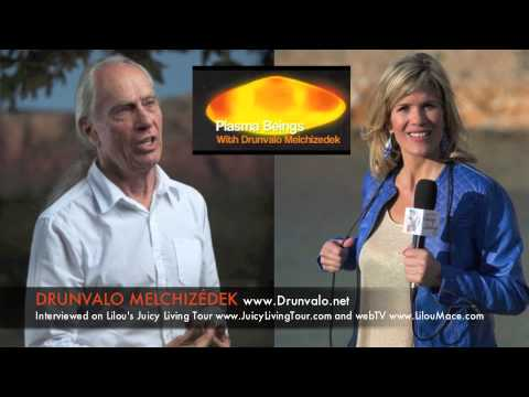 Plasma Beings are showing us ascension (part 2 of 3) Drunvalo Melchizédek