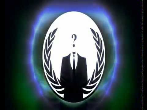 Anonymous - What The Government Doesn´t Want You To Know 3/2013