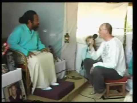 Mooji - Just Realized I`m A Fraud - Laugh It Off.